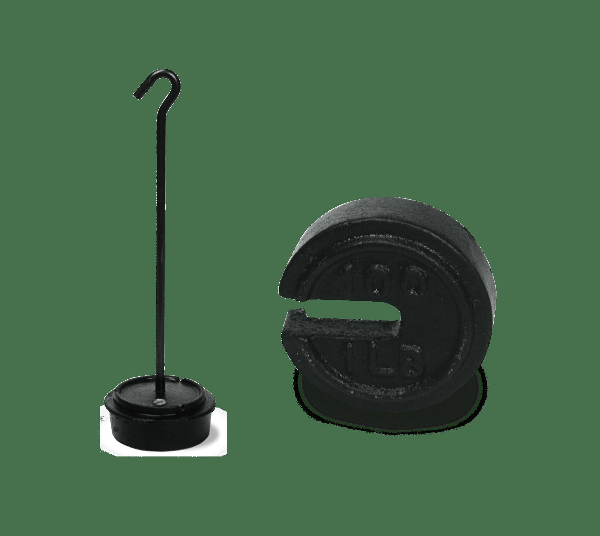 Test Weights